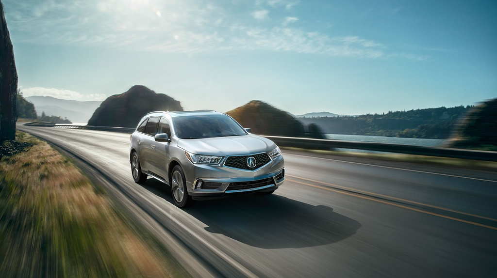 The Details Of The Acura MDX Price From Jeffrey Acura - Acura suv price