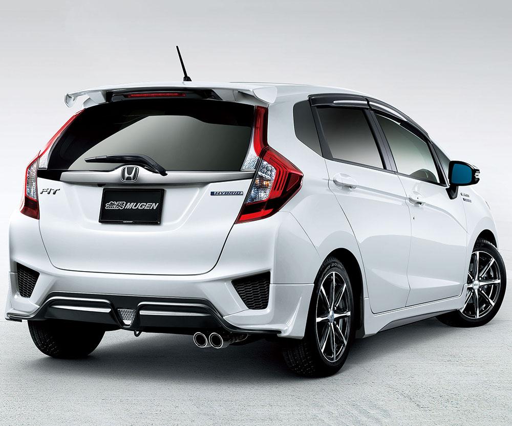 2017 Honda Fit >> The New 2017 Honda Fit Impresses The Experts At Jeffrey Honda