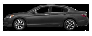 2017 Honda Accord Sedan Gray