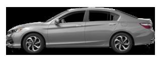 2017 Honda Accord Sedan Silver