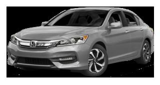 2017 Honda Accord Silver