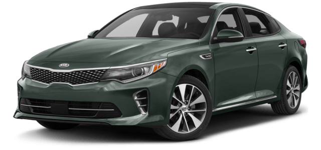 2016 Optima SX Limited