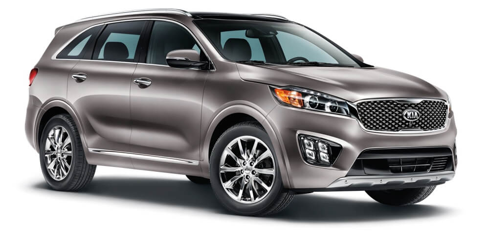 2017 kia sorento colors mpg msrp carplay kia news blog autos post. Black Bedroom Furniture Sets. Home Design Ideas