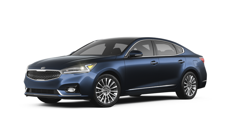 Find Your Dream Car Within The Lineup Of Kia Sedans