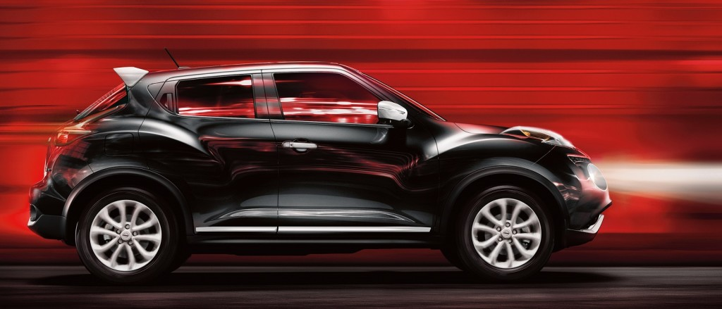 Nissan Announces 2017 Nissan Juke Price And Features Jeffrey Nissan