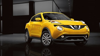 2016 Nissan Juke performance