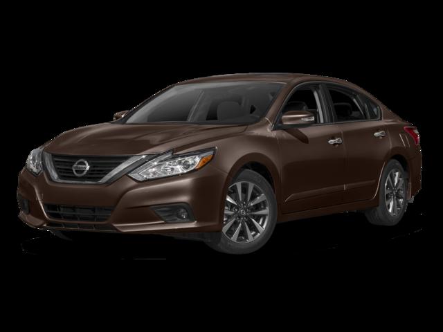 2017 Nissan Altima 2.5SL