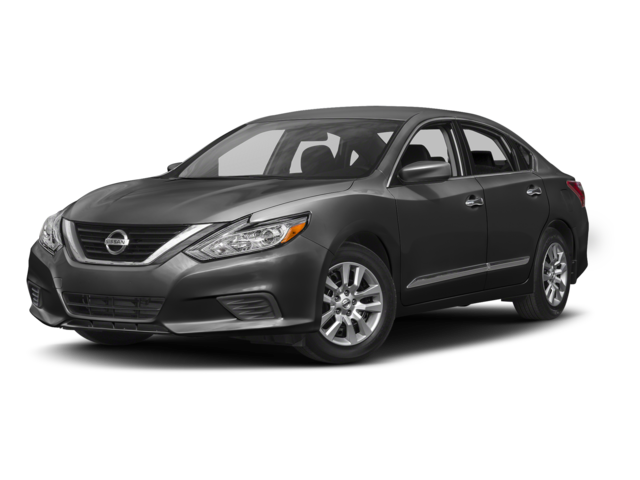 2017 Nissan Altima 2.5SV