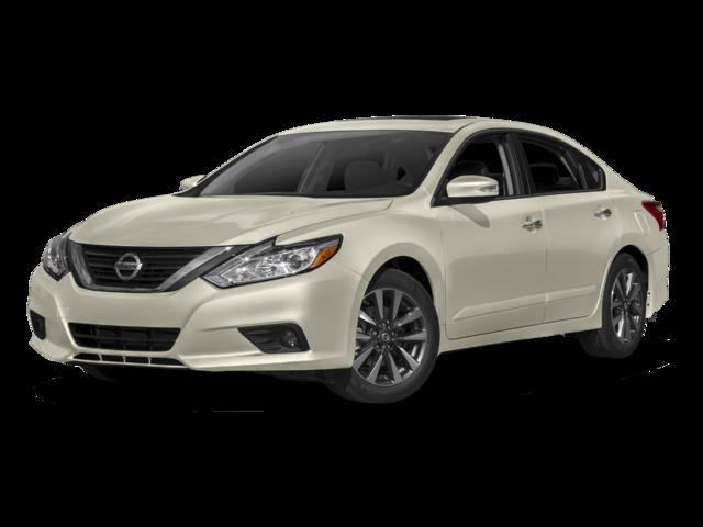 2017 Nissan Altima 3.5SL