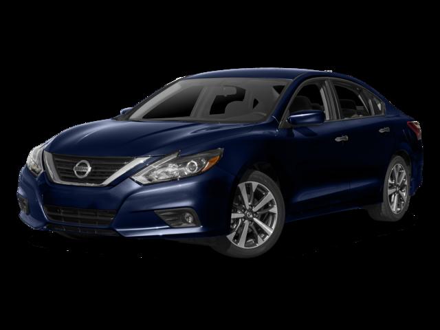2017 Nissan Altima 3.5SR