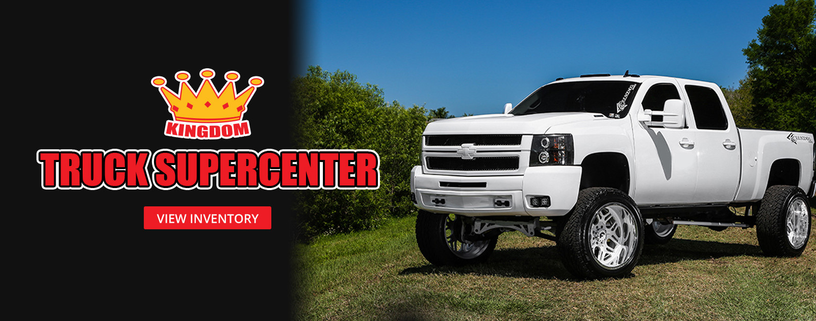 Kingdom Truck Supercenter
