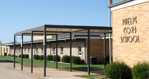 Phelps County R-III School