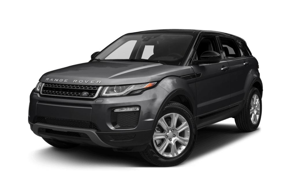 2017 land rover range rover evoque evokes pure luxury. Black Bedroom Furniture Sets. Home Design Ideas