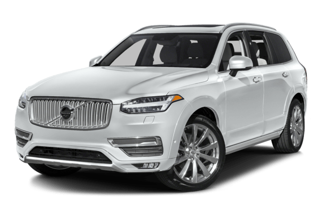 2016 Land Rover Lr4 Vs 2016 Volvo Xc90