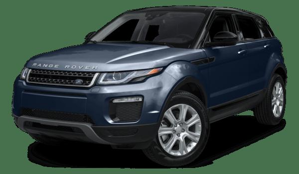 2016 Land Rover Range Rover Evoque Vs 2016 Bmw X6