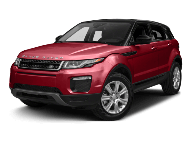 2017 Land Rover Range Rover Evoque Vs 2017 Bmw X6