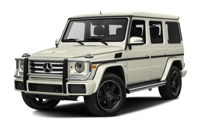 2016 Land Rover Range Rover Vs 2016 Mercedes Benz G Class