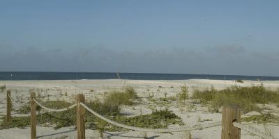 Bowman's Beach Park