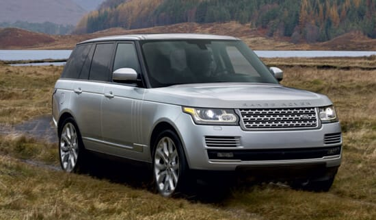2016 Land Rover Range Rover SVAutobiography reviews