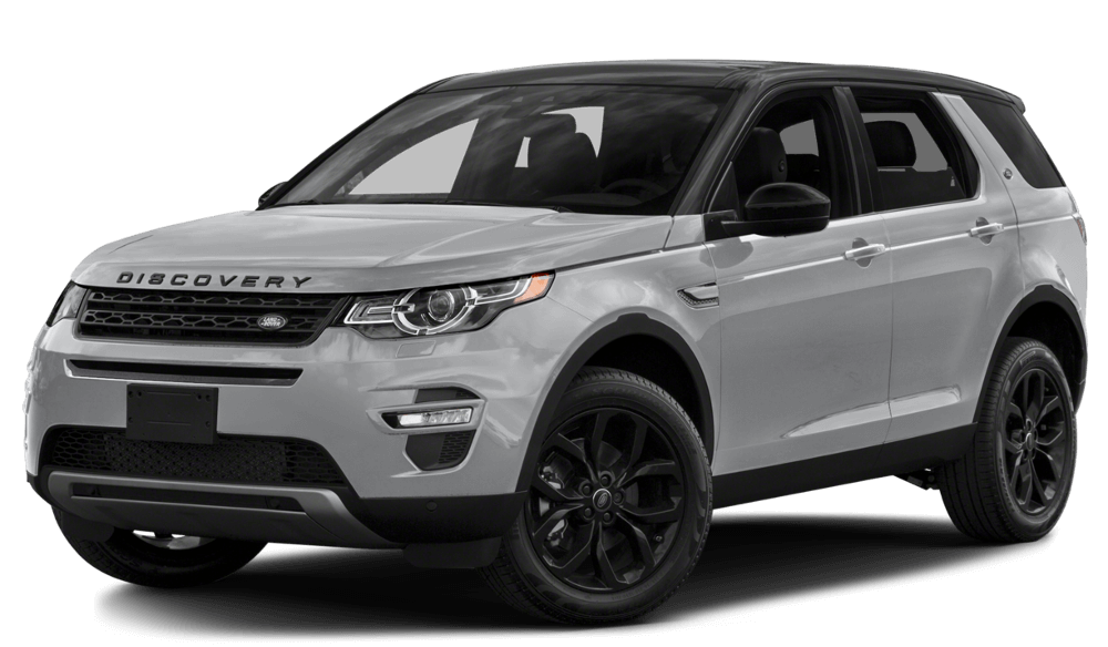 2017 Land Rover Discovery Sport Accessories Parts At