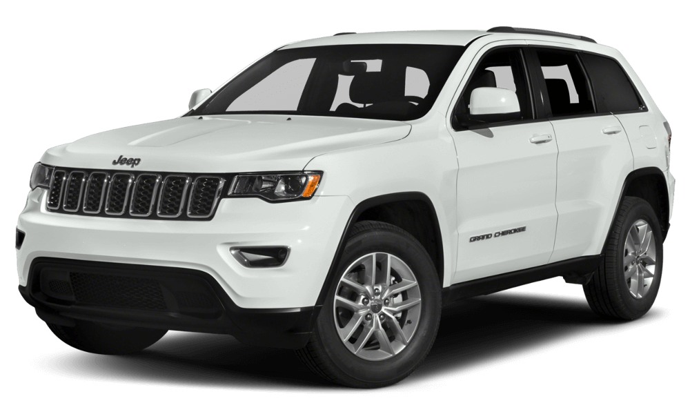 2017 Land Rover Discovery Vs 2017 Jeep Grand Cherokee