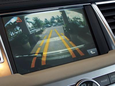 2010 Range Rover Sport HSE