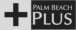 Palm Beach Plus Logo