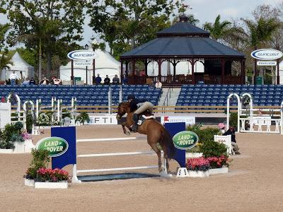 2010 Winter Equestrian Festival