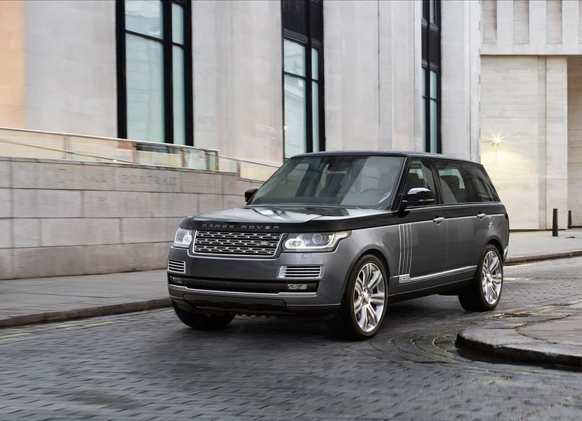 2016 Range Rover Svautobiography Announced Land Rover Palm Beach