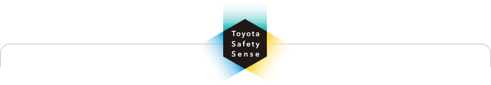 Toyota's Safety Sense