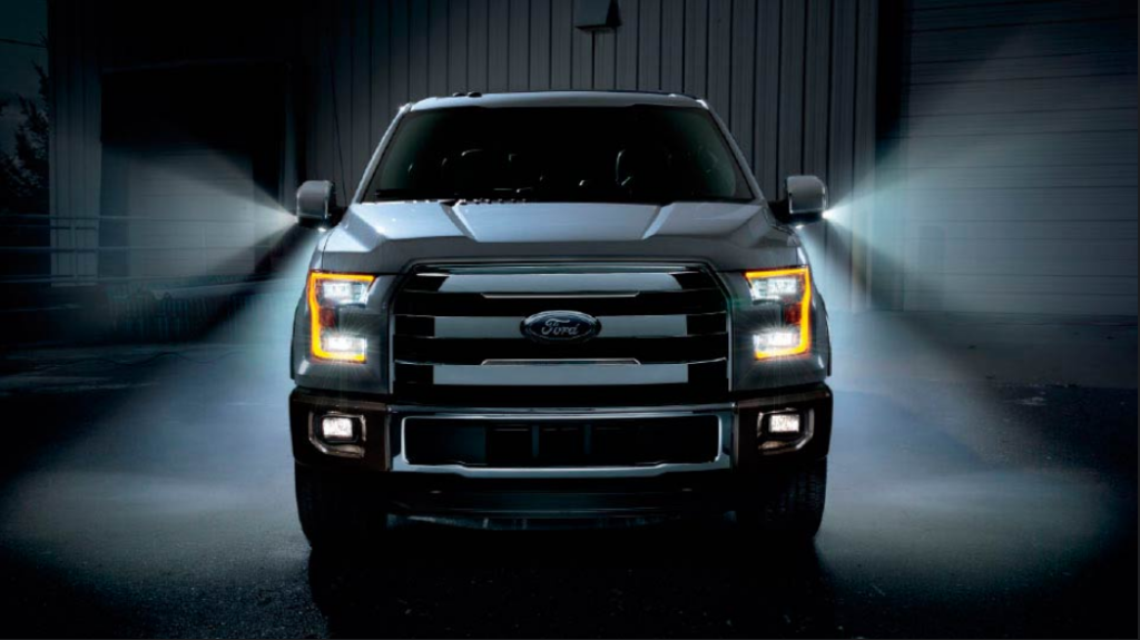 2016 Ford F150 Subprime Financing & Fast Approvals For Bad Credit Auto Financing in Calgary AB markmcfarlin.com