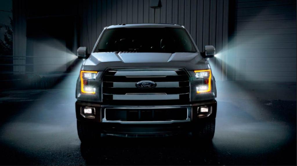 2016 Ford F150 Subprime Financing