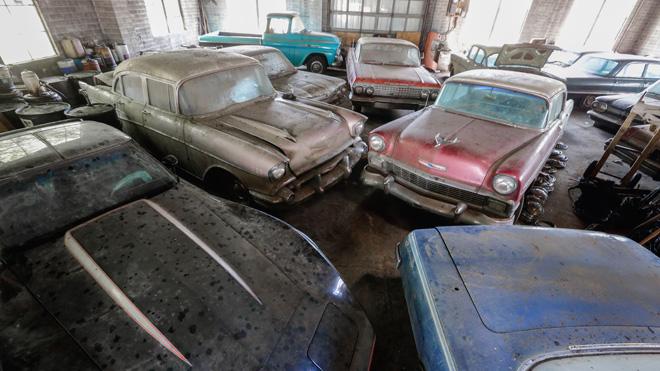 used cars Cincinnati