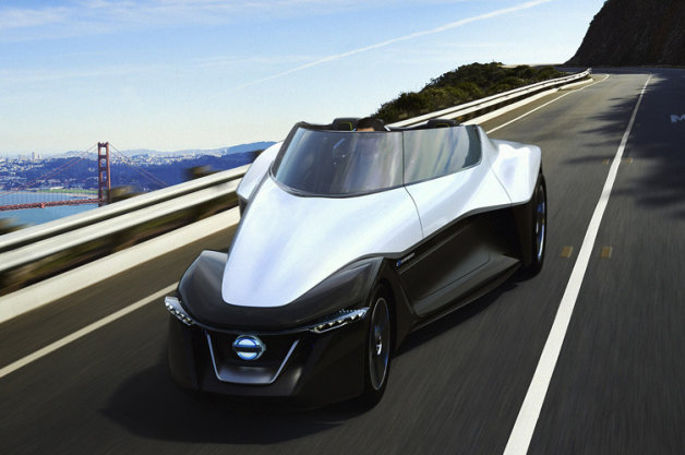 BladeGlider could be coming to dealerships