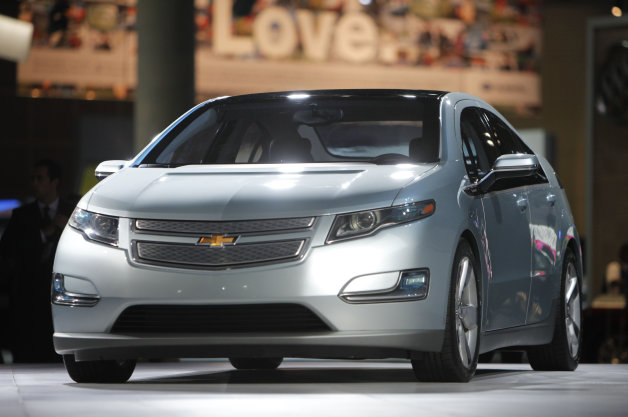 Personal testimonies show just how beneficial the Volt is