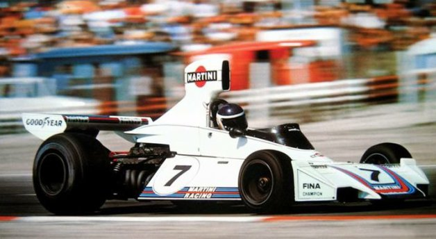 Martini is returning to F1!