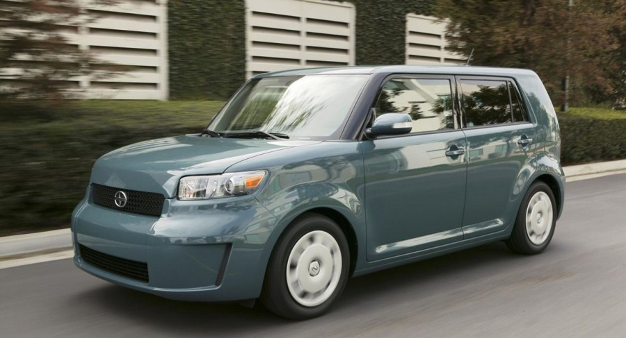 2009 Scion xB - Buy Here Pay Here Ohio