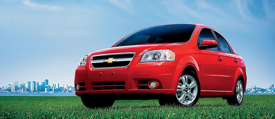 2010 Chevrolet Aveo - Buy Here Pay Here Ohio