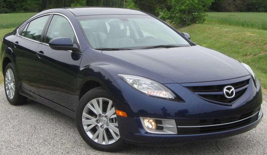2010_Mazda6_Used Cars for Sale in Cincinnati
