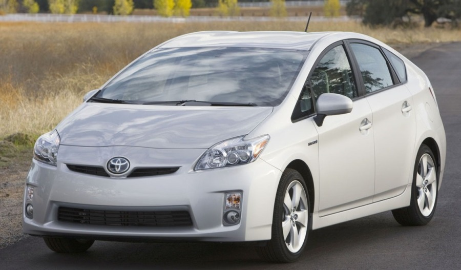 Toyota Prius 2010 - Used Cars for Sale in Cincinnati