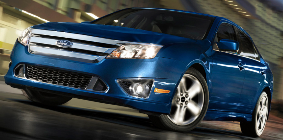 2011-ford-fusion-Used Cars for Sale in Cincinnati