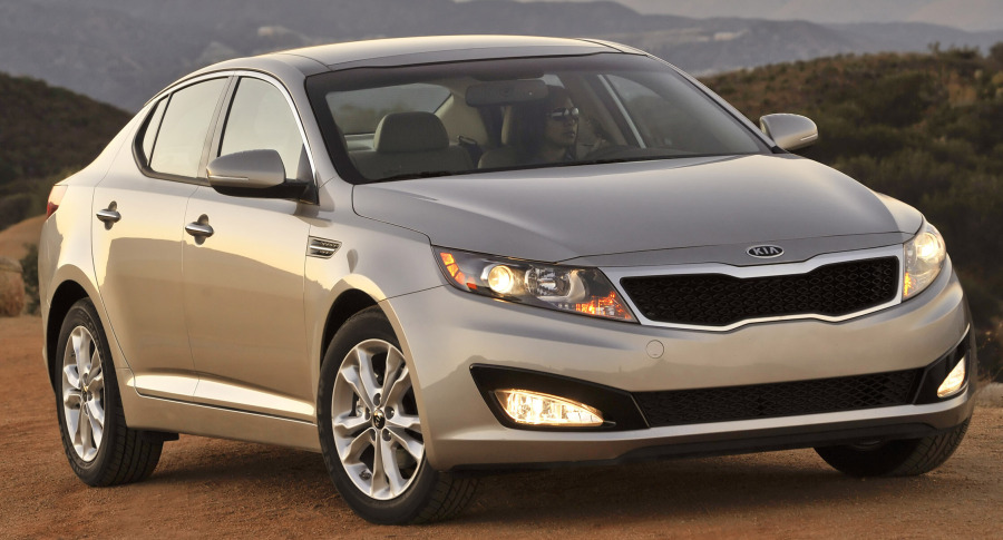 2011-kia-optima-Used Cars for Sale in Cincinnati