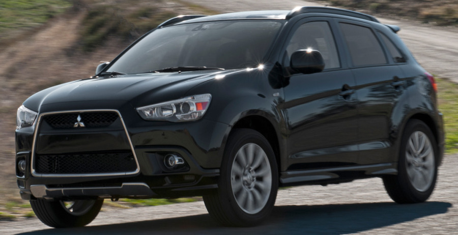 2011-mitsubishi-outlander-sport-Used Cars for Sale in Cincinnati