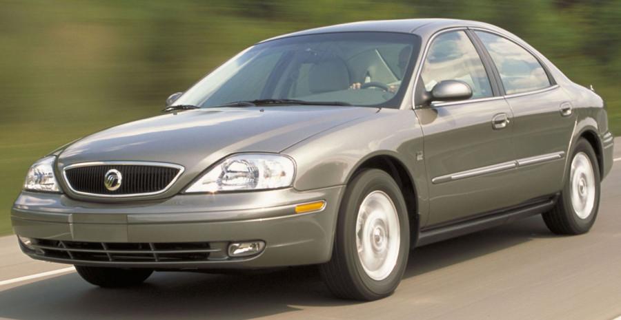 2002-mercury-sable-Used Car Dealerships in Cincinnati