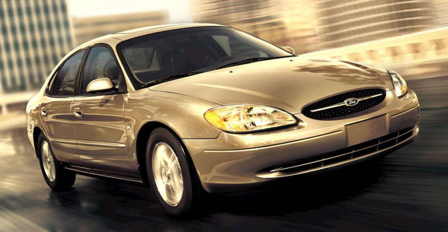 Ford-Taurus-2003-Used Car Dealerships in Cincinnati