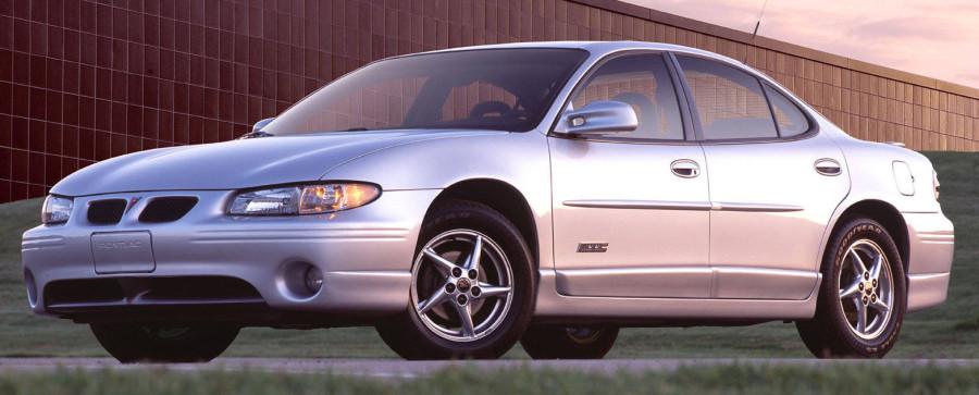 Pontiac-Grand_Prix-2003-Used Car Dealerships in Cincinnati