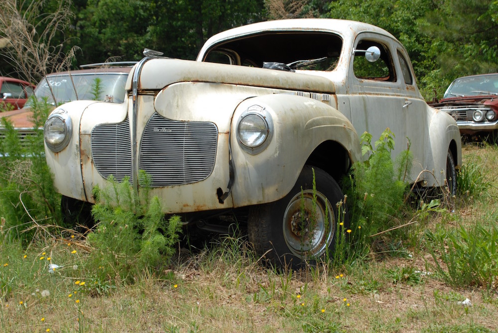 Junk Yards In Fort Worth Texas >> Sell Your Car Instead Of Calling A Junkyard Here S Why Mccluskey