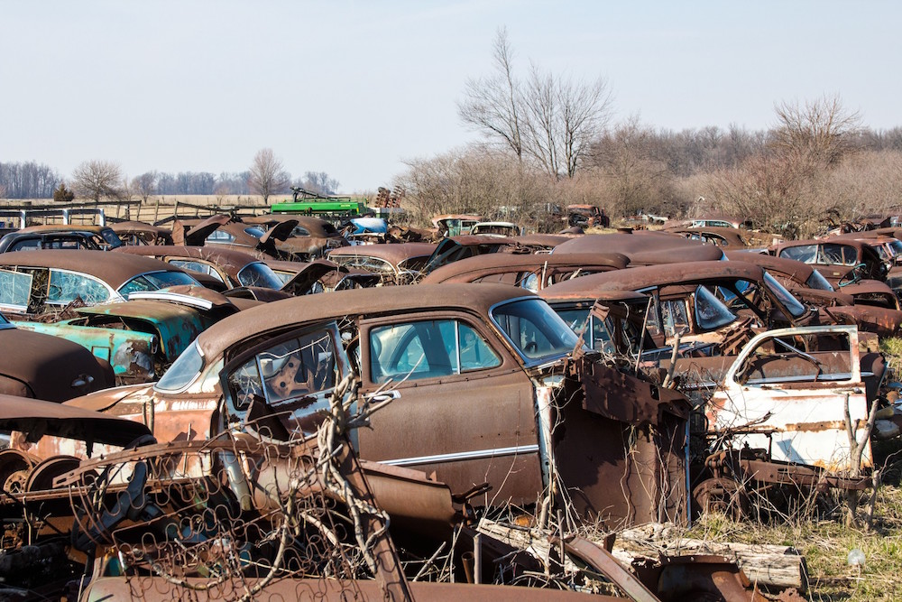automobile-graveyard