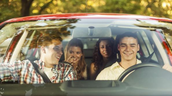 Five Used Cars That Millennials Love - McCluskey Automotive