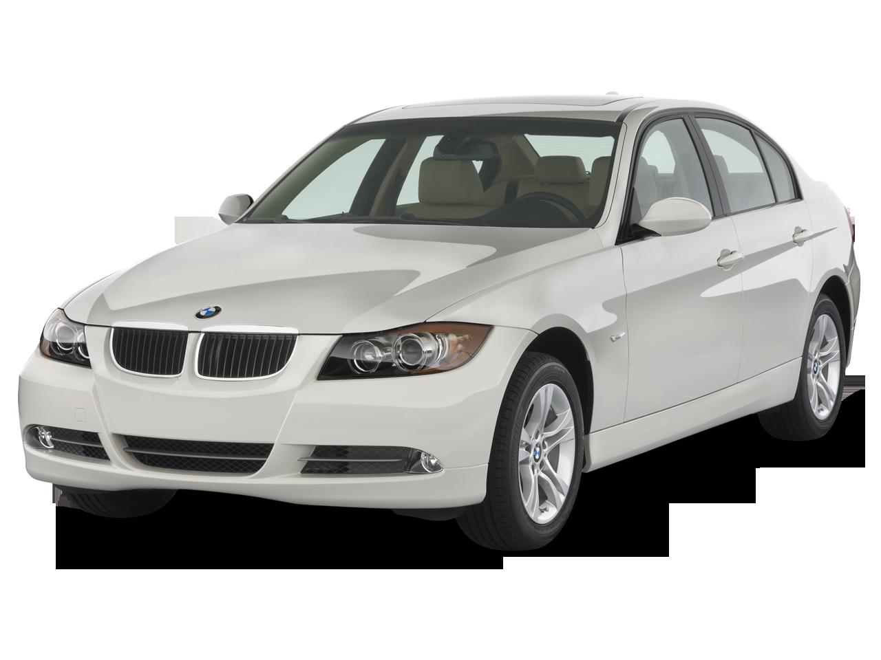 Used 2008 BMW 3 Series Cincinnati OH